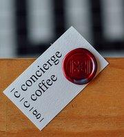 컨시어지 커피
