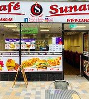 Cafe Sunam