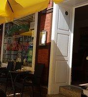 Eiscafe Und Pizzeria La Rocca