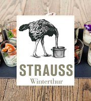 Restaurant-Vineria Strauss