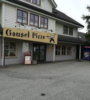 Gausel pizza