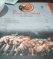 Buffet de Lisieux
