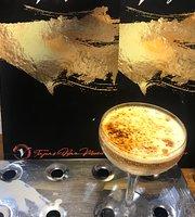 Vaughan's Tapas & Cocktail Bar