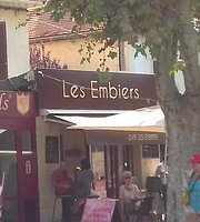 Les Embiers