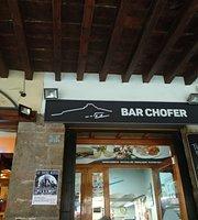 Bar Chofer