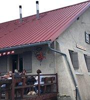 Buvette d'alpage de Châtel