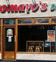 Romayo's Donnybrook