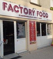 Factory Food