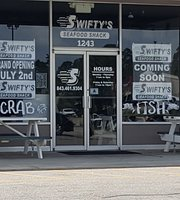Swiftys Seafood Shack