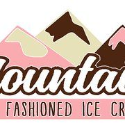 Mountains Ice Cream