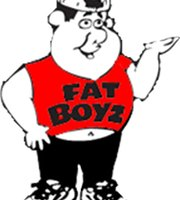 Fat Boyz Pizza and Stuff
