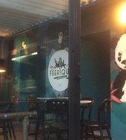 Le Panda Féerique