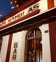 Ramblas Bar Restaurante