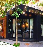 Bar Restaurant Bio