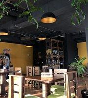 Manipura Ethic Cafe&Bar