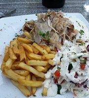 Nuri's Pizza & Kebab Haus