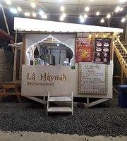La Haymah Shawarmamovil