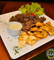 Naro Bar, Burger & Beer