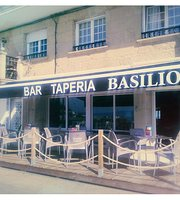 Taperia Basilio