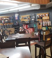 Santa Fe Trails Bicycle and Coffee Shop