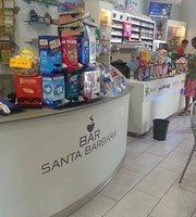 Bar Santa Barbara