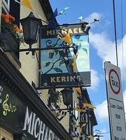 Michael Kerins Bar