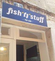Fish 'n' STuff
