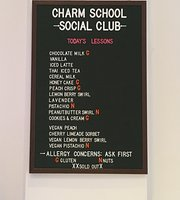 Charm School Social Club