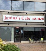 Janina's Café