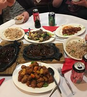Diamond Palace Chinese Restaurant