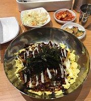 TaeBak Korean Special Cuisine (Nan Jing)
