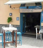 Vittorio Pizza & Street Food