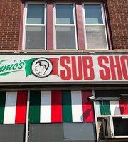 Vinnies Sub Shop