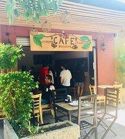 Cafe D'Priss