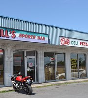 Bill's Sports Bar & Deli