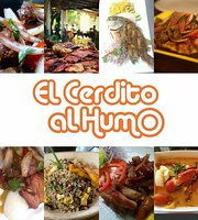 Restaurant Campestre El Cerdito al Humo
