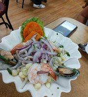 Rubi's Peruvian Taste