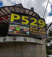 Tajimaya Charcoal Grill Baguio City 2600