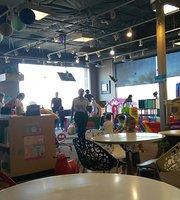 Kinderland Indoor Play and Cafe