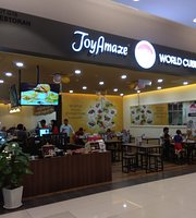 JoyAmaze World Cuisine