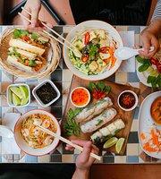 Rollin Vietnamese