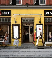 Tapas Huset Casa Lola