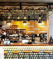 Sai Gon Specialty Coffee
