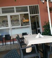 Cafe Yali Taverna