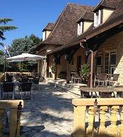 Vezere Lodge Restaurant hotel