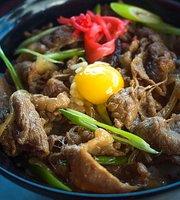 Don Don Tei Japanese Fastfood