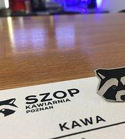 SZOP Kawiarnia