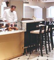 Cafe Godiva - Harrods