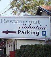 Restaurant sabatini