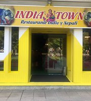 India Town